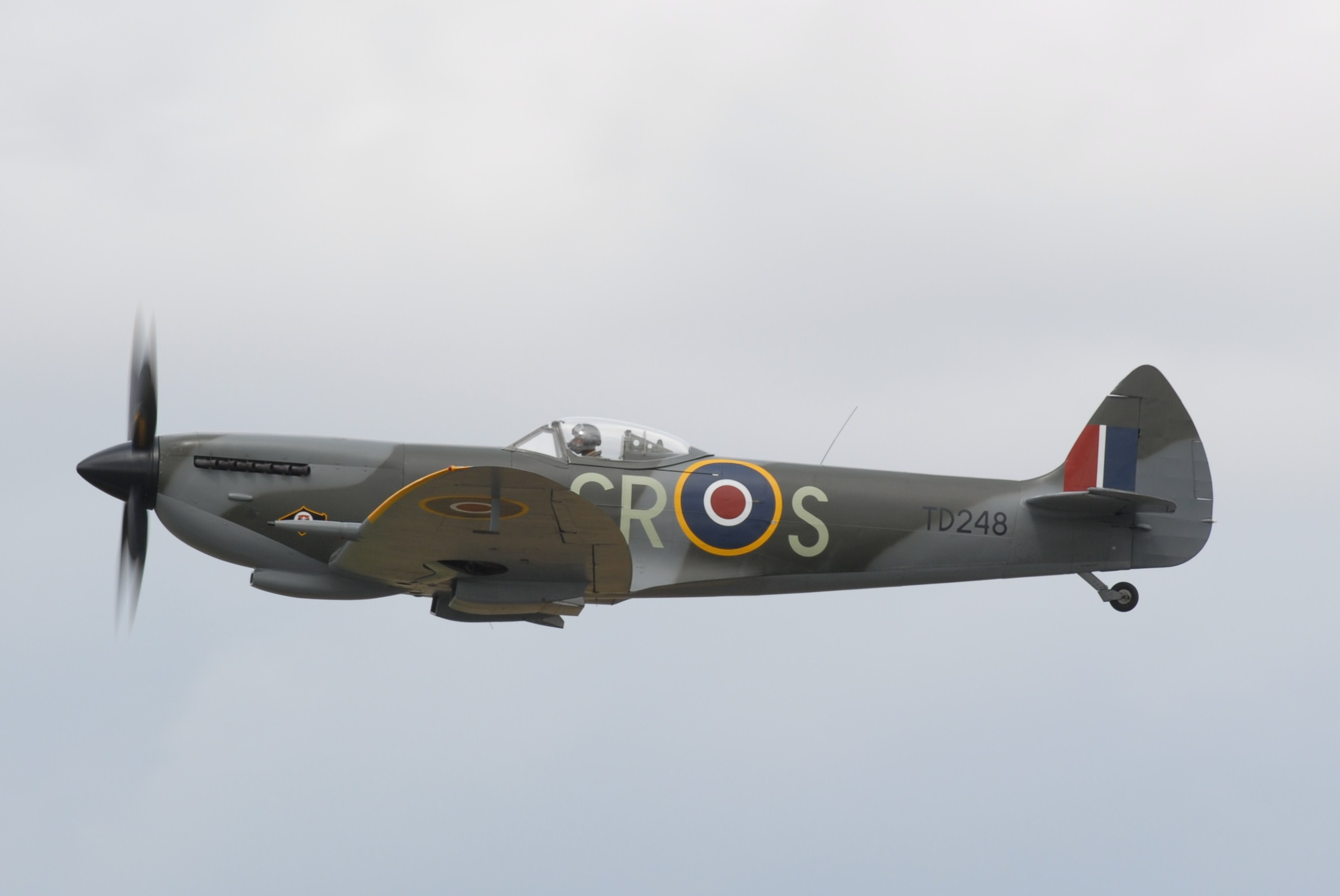 supermarine spitfire jetfire - photo #35