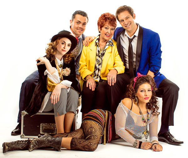 The Wedding Singer UK Tour