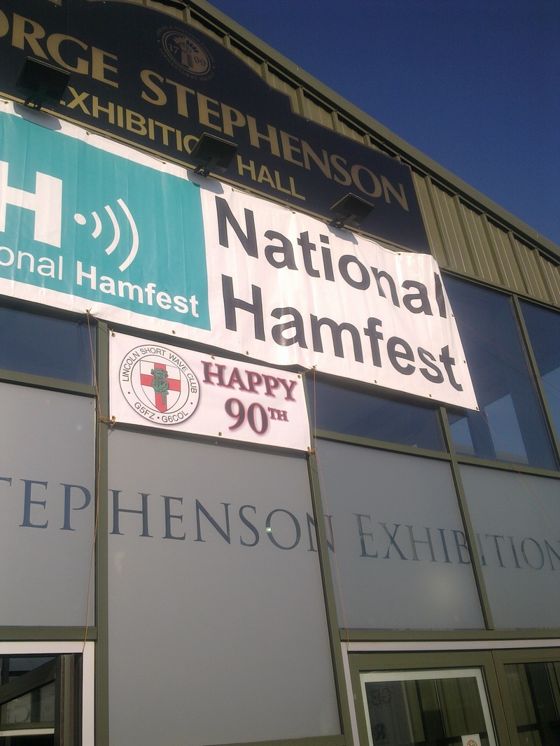 National hamfest 2011