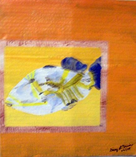"""Picasso Fish"""