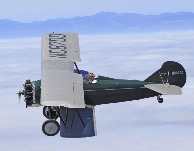 Travel Air 4000