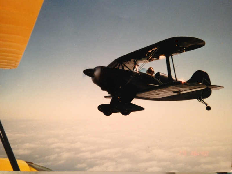 My old Pitts