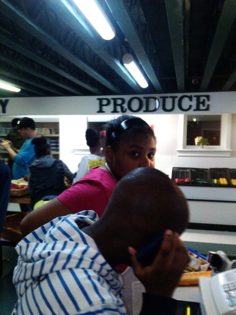 daa5e191a2 Grocery Store