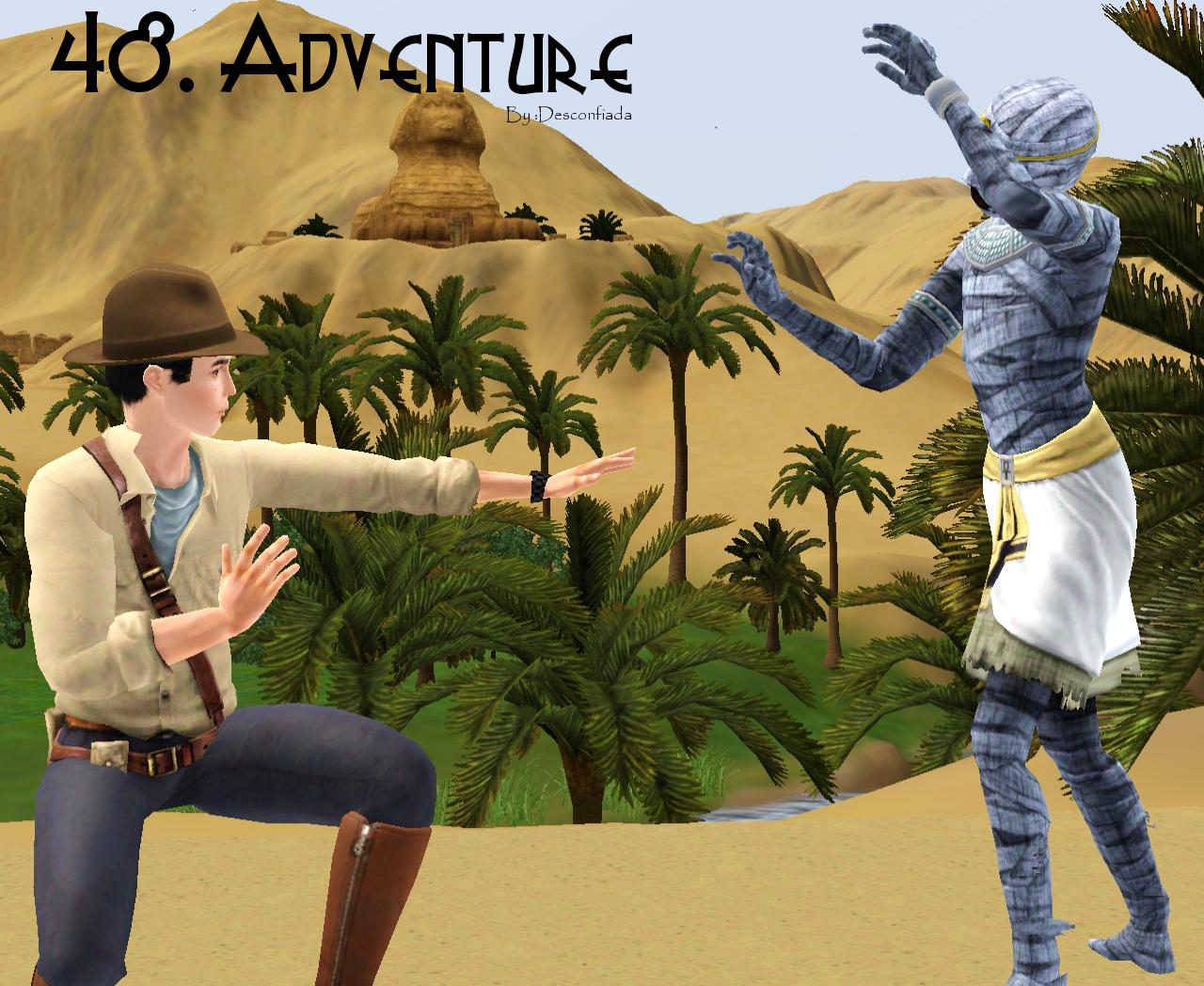 Adventure - 48