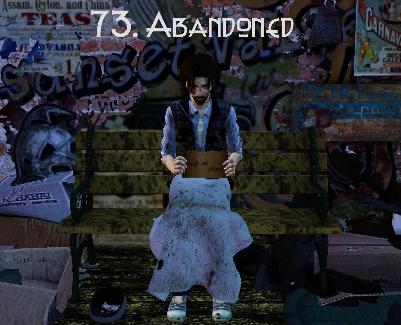 Abandoned - 73