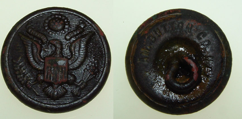 Uniform Button