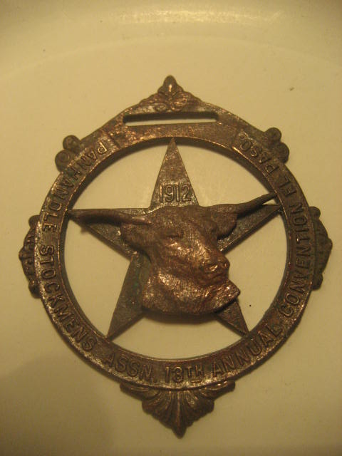 12th Texas panhandle stockmans association