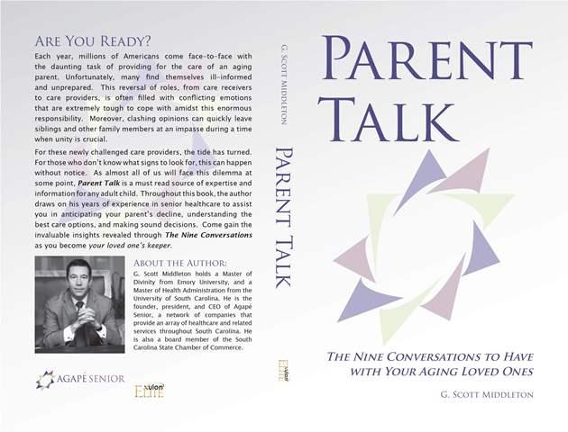 Agape Senior South Carolina Releases Parent Talk by G ...