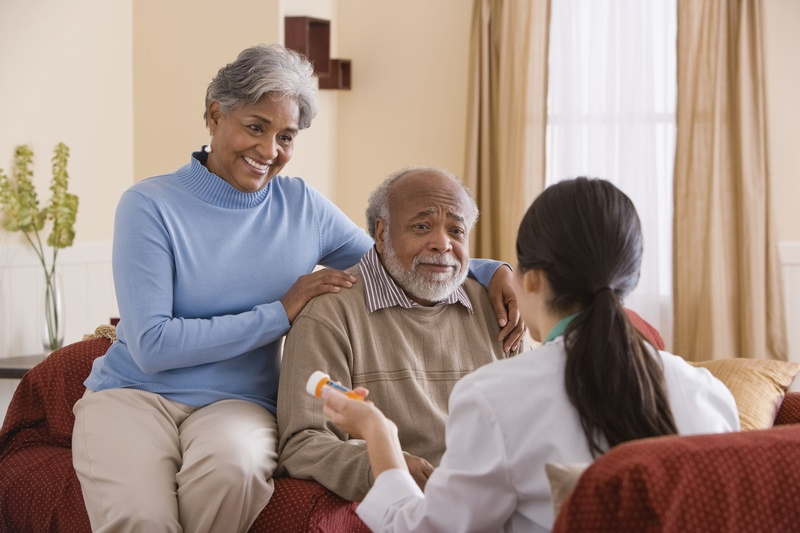 Understanding Physicians Role in End-Of Life Journey