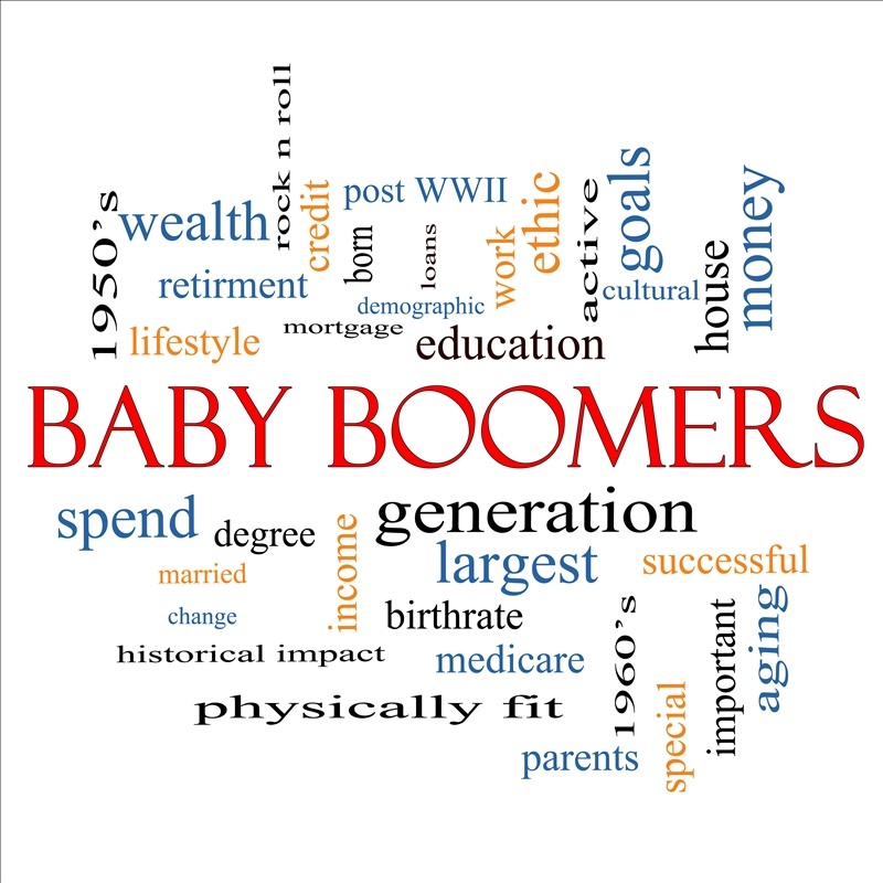 Elder Care For The Baby Boomer Generation