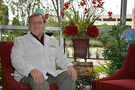 Doctor Thomas Brandt Pain Specialist