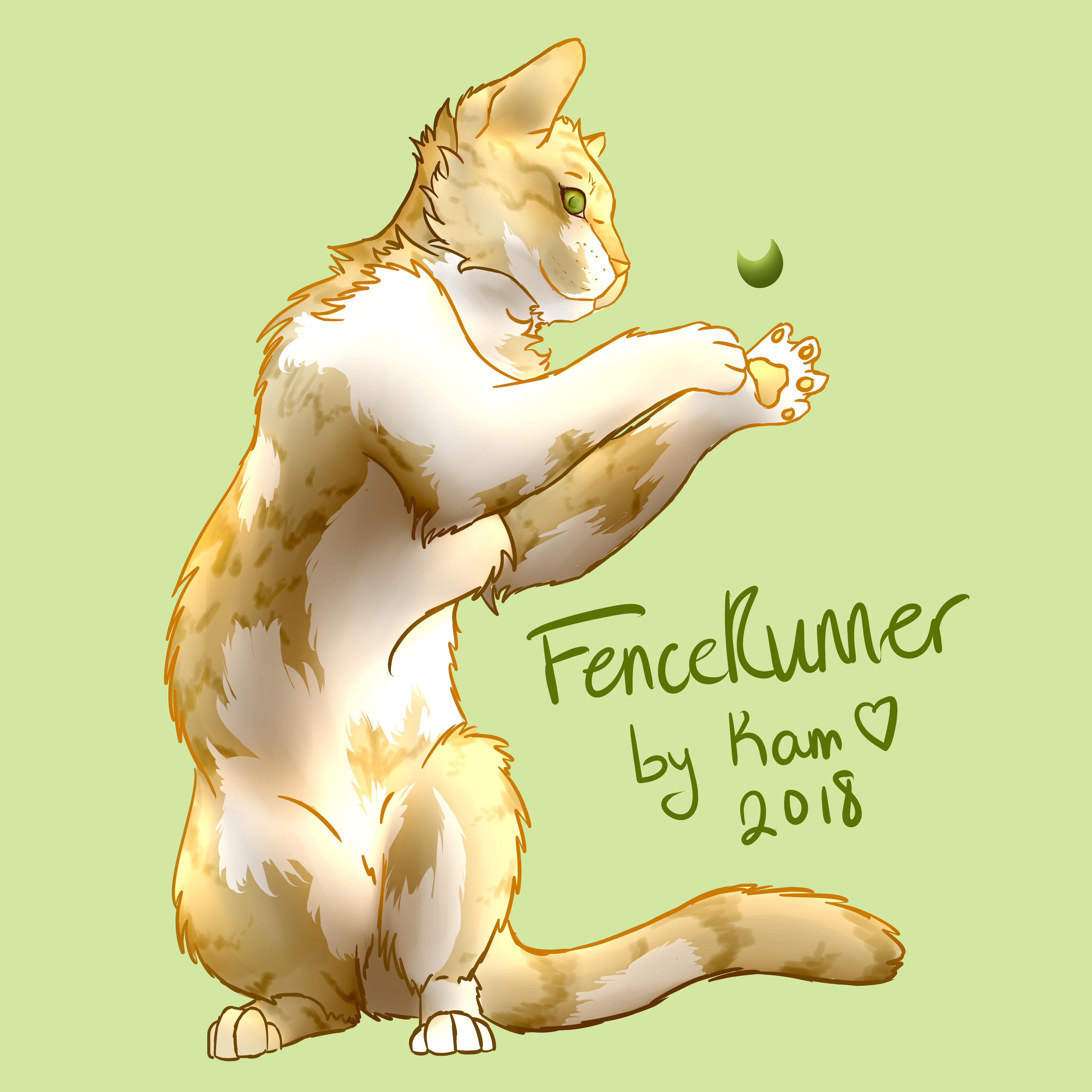 Fencerunner