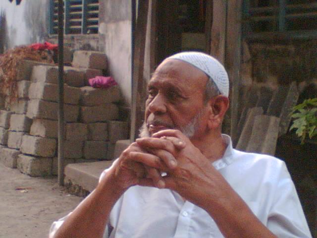 SAYYID ABDUL KHADIR SAYED KOYA THANGAL AL QHADIR (RA)