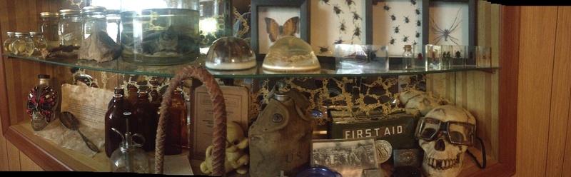 Shelf 2 + 3