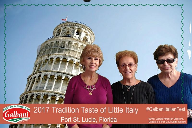 Kathy,  Barbara and Pat
