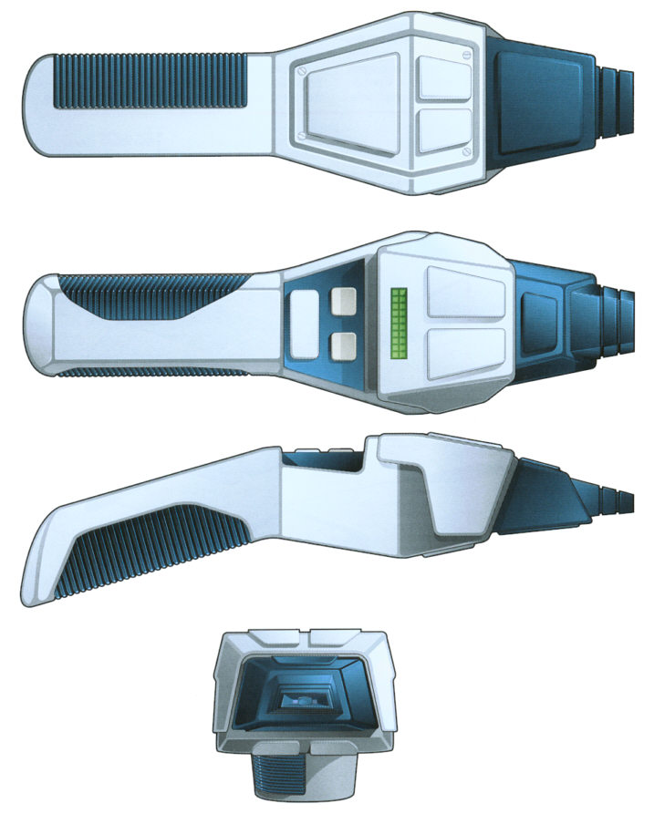 Type 2 Phaser