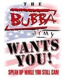 Bubba sign