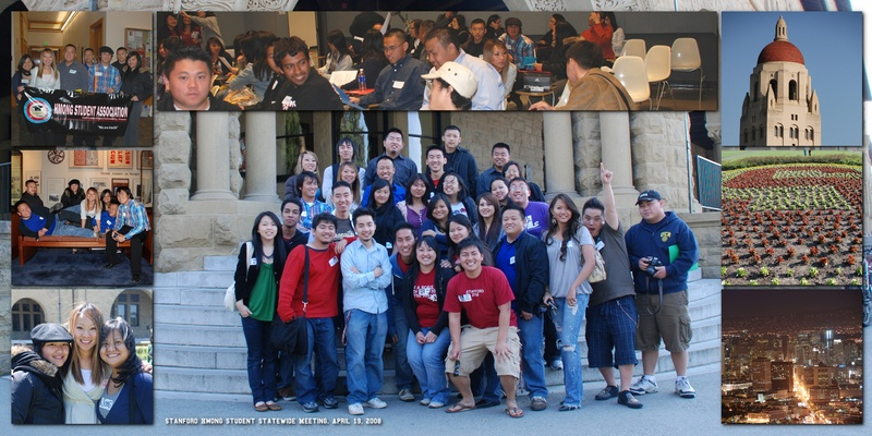 2007-2008 Stanford: Hmong College Student Statewide