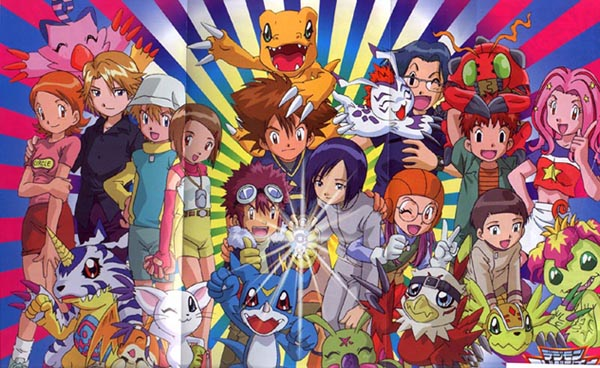 digimon wallpapers. digimon wallpapers