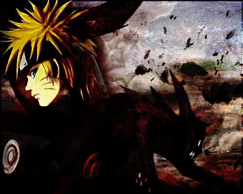 Naruto Shippuden 3d Wallpaper