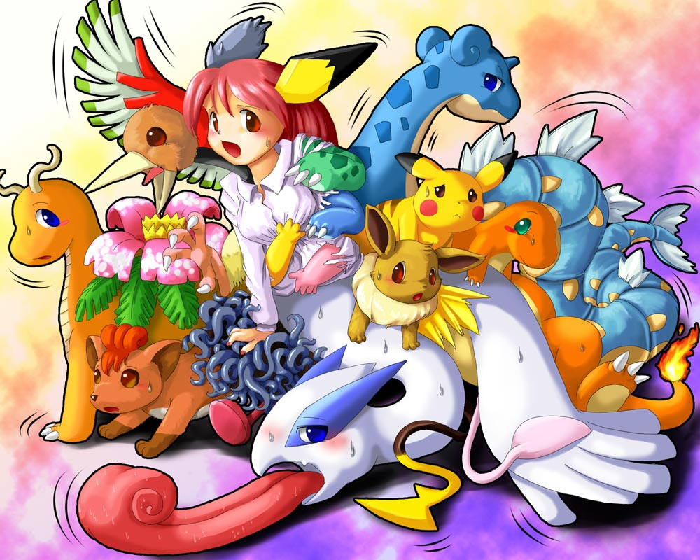 pokemon 6 1 saree slip