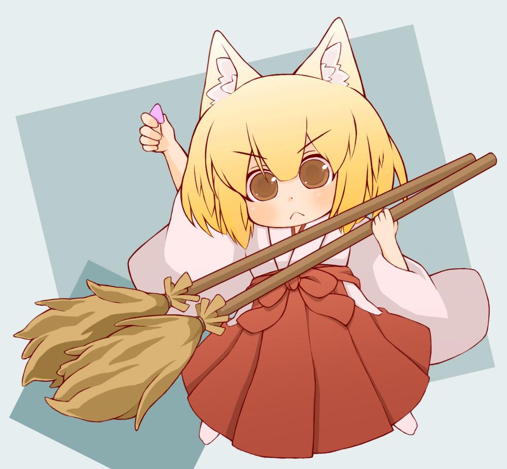 Neko chibi :3 by NicoUta on DeviantArt  |Chibi Anime Neko Girl