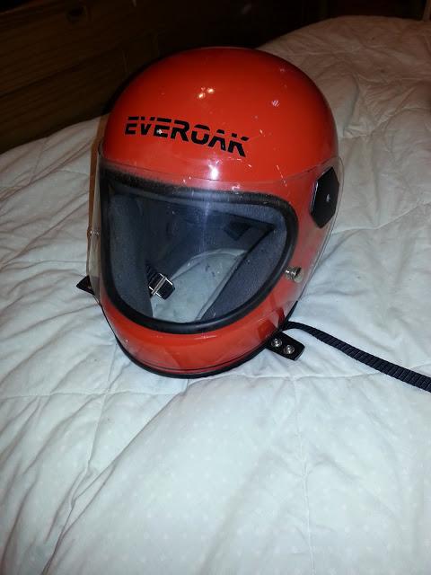 Everoak Helmet Everoak Helmet