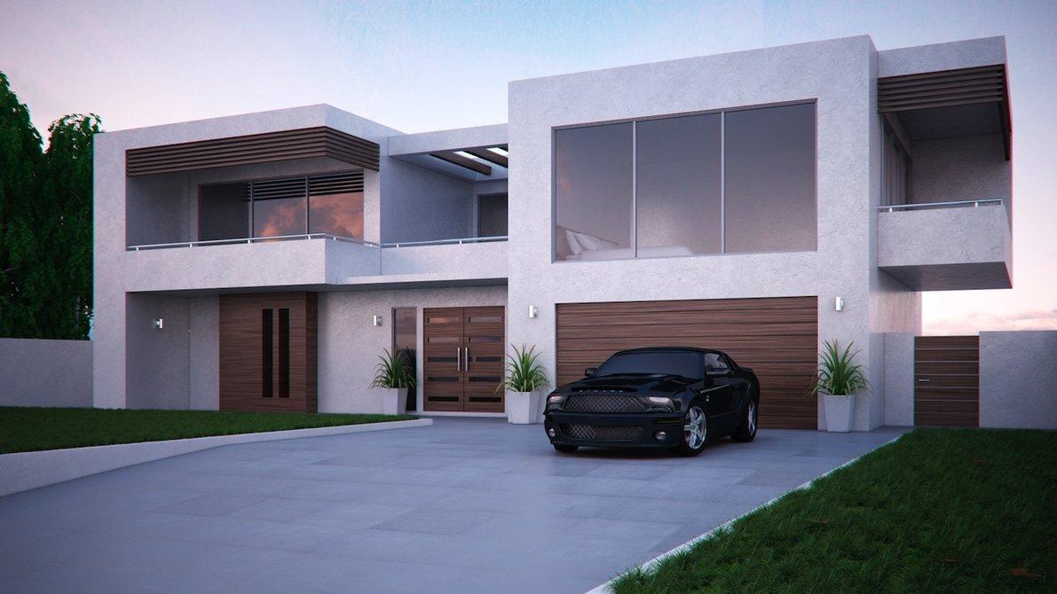 Night's house