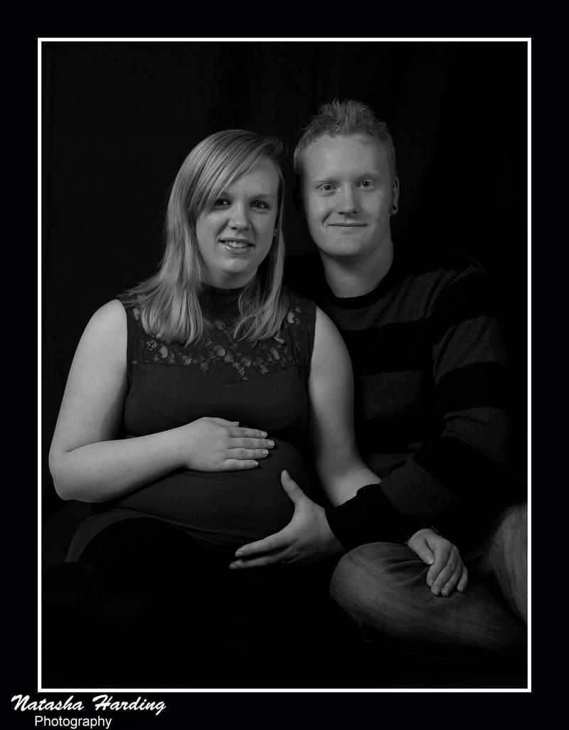 bnw pregnancy shoot