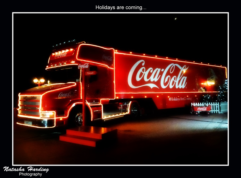 coca cola comes to plymouth