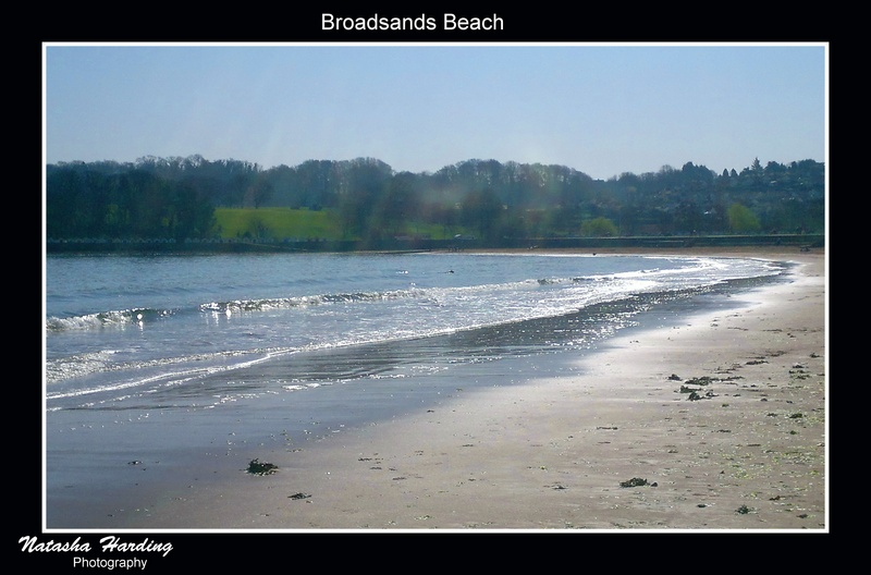 light on broadsands