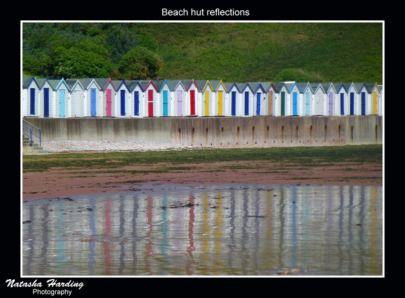 broadsands reflections