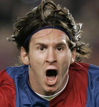 Lionel Messi s goal vs Mexico and Mario Gotzë s goal vs