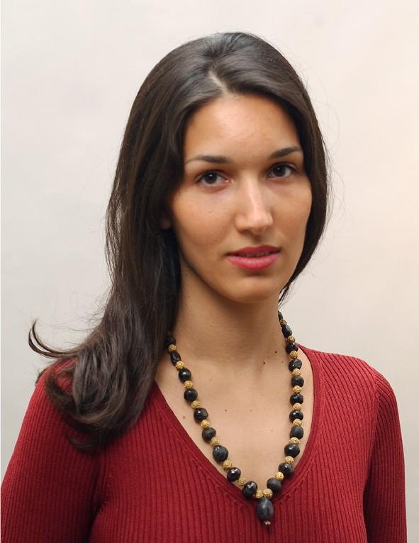 Delphine Minoui
