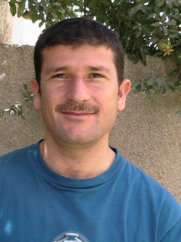 Ayub Nuri