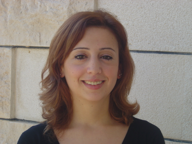 Rania Abouzeid