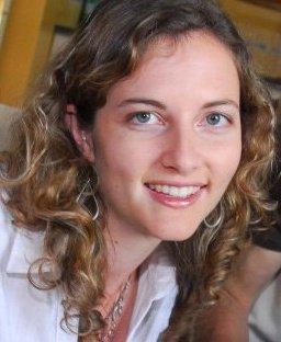 Hilary Heuler