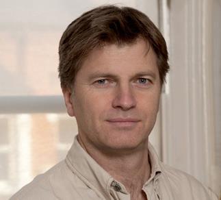 Mark Shenley