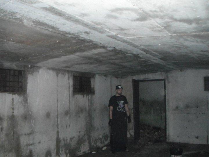 Doorframe Orb