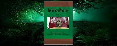 Ink Monkey Magazine 5