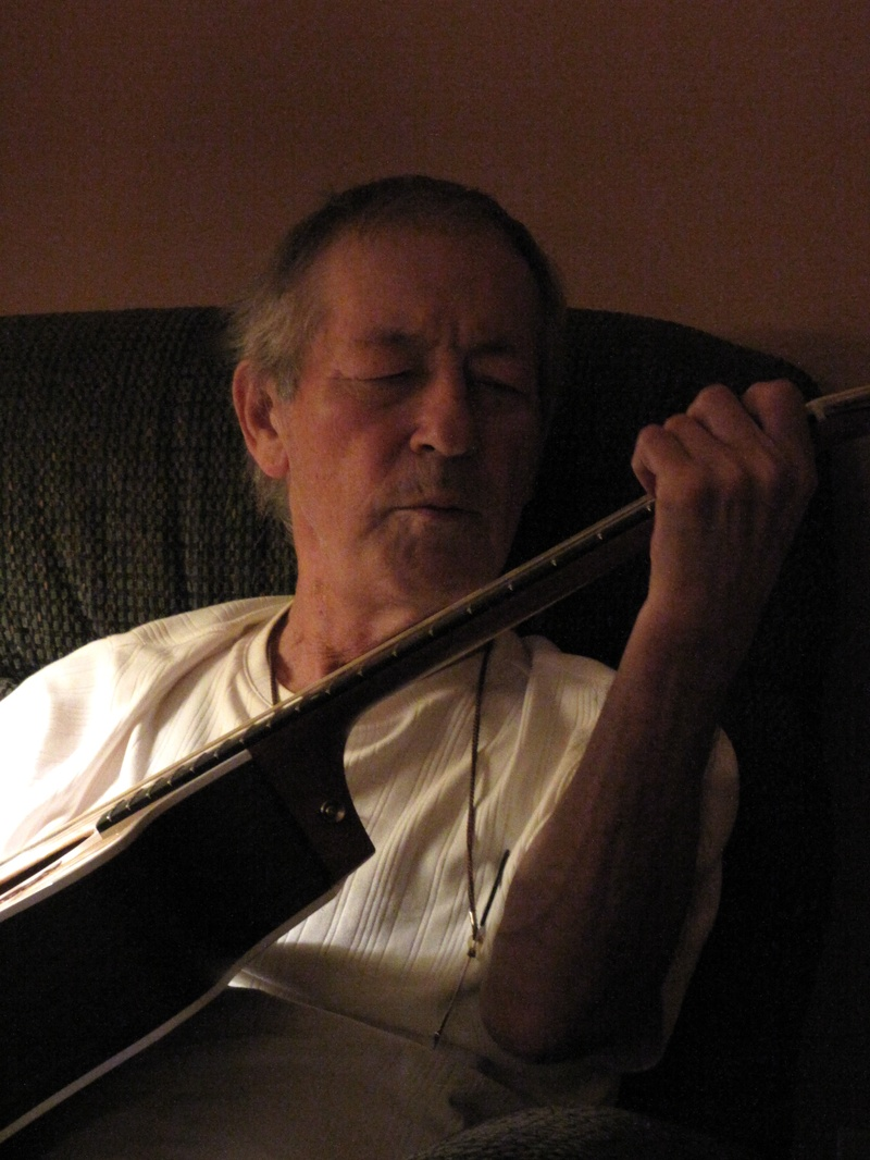 Gene Thomas, Our Timeless Troubadour