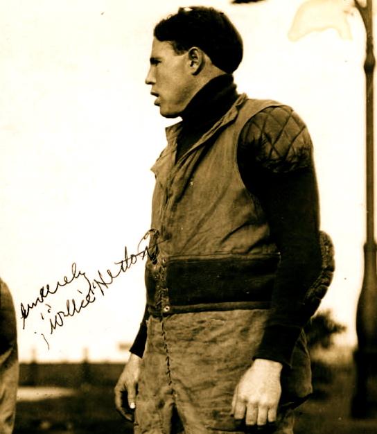 The Great Willie Heston