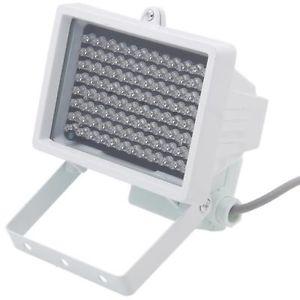 I.R. Illuminator for DVR system