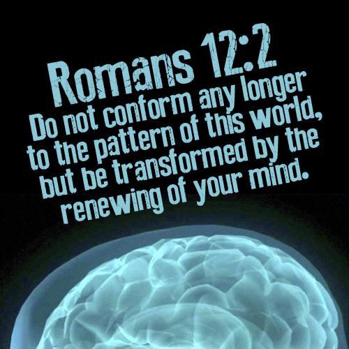 My favorite scripture