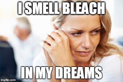 Bleach Dreams