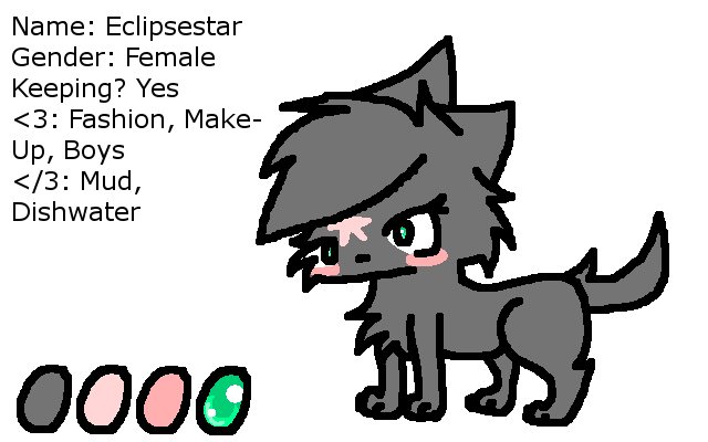 Eclipsestar Reference