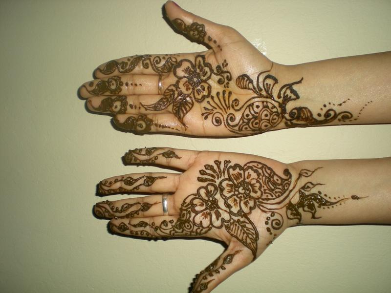 group henna