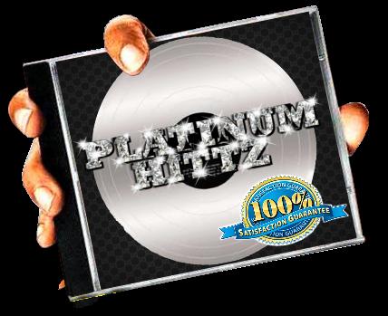 Platinum Hittz Ad Video 1