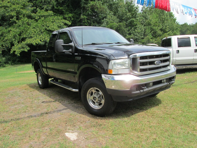 Us Auto Sales >> 03 FORD F-350 EXT CAB, 4X4,LARIAT,SHORT BED, 7.3 POWER STROKE DIESEL - Goodworks Auto Sales