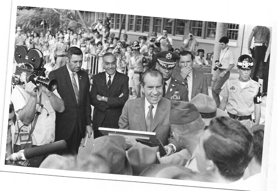 K Battle Korat Bangkok 1969